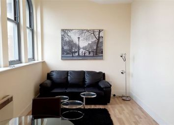 Thumbnail 1 bed flat to rent in Eastbrook Hall, Little Germany