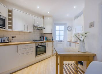 Thumbnail 2 bed terraced house for sale in Francis Close, Isle Of Dogs