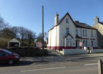 Thumbnail Hotel/guest house for sale in Tavistock Road, Princetown, Yelverton