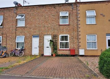 Thumbnail 3 bed terraced house for sale in Robingoodfellows Lane, March