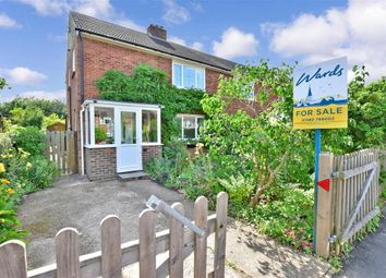 Thumbnail 3 bed semi-detached house for sale in Marshalls Land, St. Michaels, Tenterden, Kent