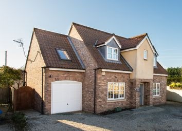 Thumbnail 4 bed detached house for sale in Horsefair, Boroughbridge, York