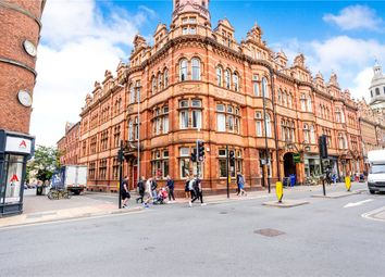 1 bed flat for sale in The Hopmarket, Worcester, Worcestershire WR1