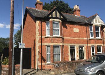 Thumbnail 3 bed semi-detached house for sale in Berkeley Road, Newbury