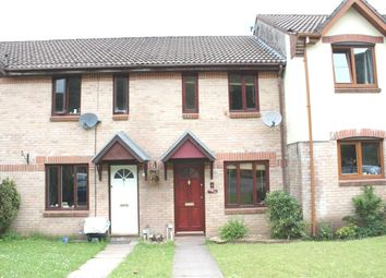 Thumbnail 2 bedroom terraced house for sale in Carreg Yr Afon, Godrergraig, Swansea