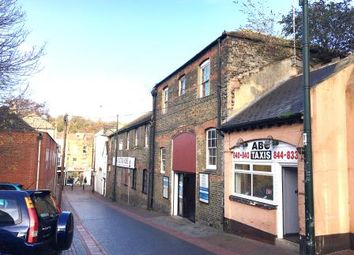 Thumbnail Commercial property for sale in 1-3 Rhode Street, Chatham, Kent