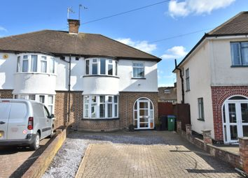 Thumbnail 3 bed semi-detached house for sale in Lansdowne Close, Garston, Watford