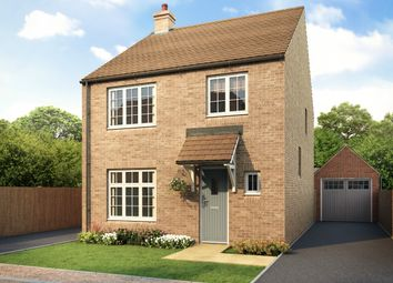 Thumbnail 4 bedroom detached house for sale in Bloxham Vale, Bloxham Road, Banbury, Oxford