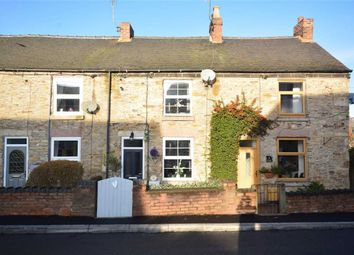 Thumbnail 3 bed cottage for sale in New Road, Heage, Belper