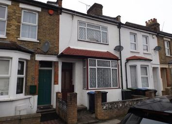 Thumbnail 2 bedroom terraced house for sale in Seymour Road, London