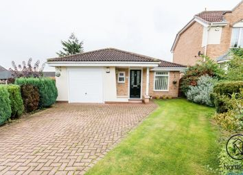 Thumbnail 2 bed bungalow to rent in Thropton Close, Billingham