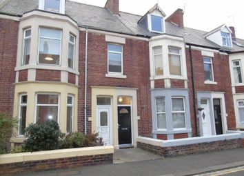 Thumbnail 4 bedroom flat for sale in Must Be Viewed To Appreciate, 4 Bedroom Maisonette, Wallsend