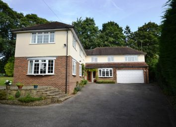 Thumbnail 6 bed detached house for sale in London Road, Chalfont St. Giles