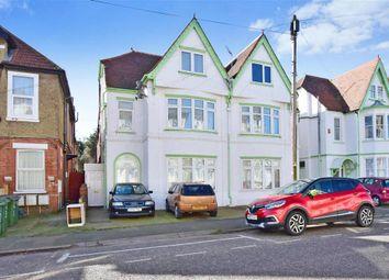 Thumbnail 13 bedroom block of flats for sale in Cheriton Road, Folkestone, Kent