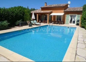 Thumbnail 3 bed villa for sale in Aups, 83630, France