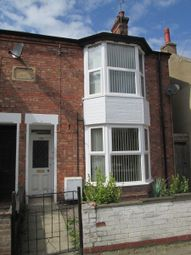 Thumbnail 2 bed semi-detached house to rent in Lynn Road, Wisbech