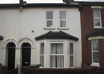 Thumbnail 3 bed property to rent in Brickfield Road, Southampton