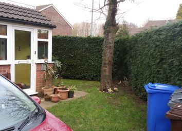 Thumbnail 4 bedroom semi-detached house for sale in Hoskins Close, Manchester