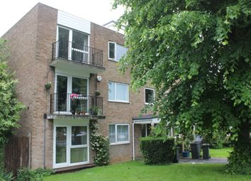 Thumbnail 2 bed flat to rent in Priory Court, Hitchin