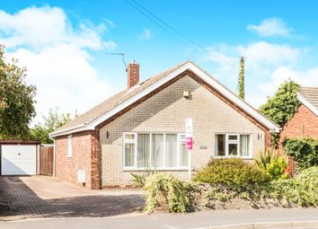 Thumbnail 2 bed detached bungalow for sale in Doncaster Road, Branton, Doncaster