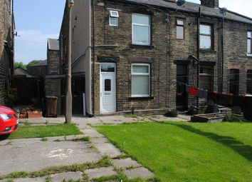 Thumbnail 2 bedroom end terrace house to rent in Lever Street, Wibsey, Bradford