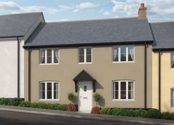 Thumbnail Property for sale in Plot 46, Bellacouch Meadow, Chagford
