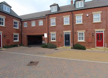 Thumbnail 3 bed property for sale in Jermin Mews, Great Denham