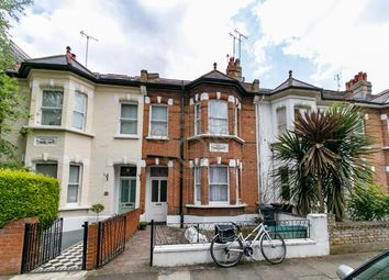 Thumbnail 5 bed terraced house to rent in Silver Crescent, Chiswick, London