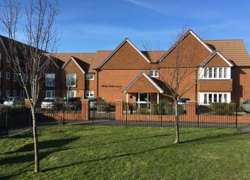 Thumbnail 1 bed flat for sale in White Fields Court, 1 Manley Close, Whitfield, Dover