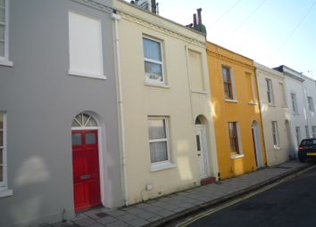Thumbnail 3 bed terraced house to rent in Guildford Street, Brighton