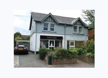 Thumbnail Retail premises for sale in High Street, Horsell Woking Surrey
