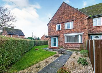 3 bed semi-detached house for sale in Saxilby Road, Sturton By Stow, Lincoln LN1