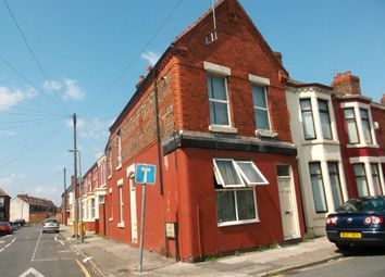 Thumbnail 1 bed flat to rent in Astor Street, Walton, Liverpool