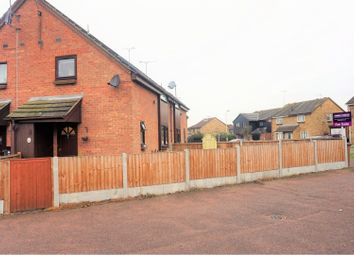 Thumbnail 1 bed terraced house for sale in Beardsley Drive, Chelmsford