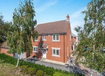 Thumbnail 3 bed detached house for sale in Nether Stowey, Bridgwater, Somerset