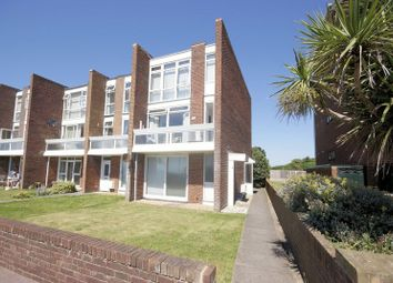 Thumbnail 3 bedroom flat for sale in West Lodge, Marine Parade West, Lee On The Solent