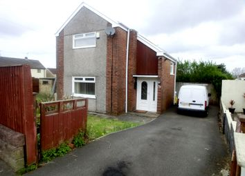 Thumbnail 2 bed semi-detached house to rent in Blaen Cefn, Winch Wen