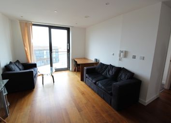 Thumbnail 2 bed flat to rent in City Loft, 7 St. Paul's Square, Sheffield