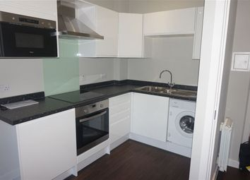 Thumbnail 1 bed flat to rent in Axis House, Bath Road, Harlington, Hayes