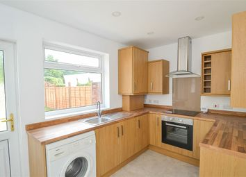 Thumbnail 4 bed terraced house for sale in Ingleborough Avenue, York