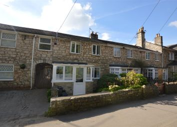 Thumbnail 3 bed terraced house for sale in The Firs, Chapel Road, Clandown, Radstock
