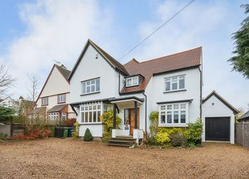 Thumbnail 6 bed detached house to rent in Kingsway, Chalfont St. Peter, Gerrards Cross