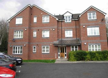 Thumbnail 2 bed flat to rent in Hawkhurst Court, Hawkhurst Street, Leigh, Manchester, Lancs