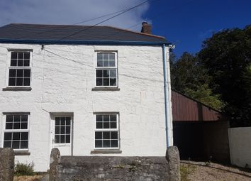 Thumbnail 3 bed property to rent in Churchtown Road, Philack, Hayle