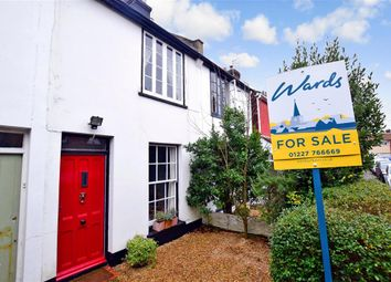 2 bed terraced house for sale in Ivy Place, Canterbury, Kent CT1