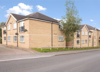 Thumbnail 2 bed flat for sale in Hilldale View, Brighton Street, Heckmondwike, West Yorkshire