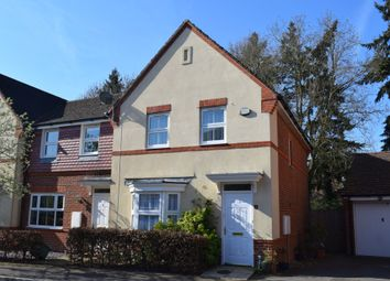 3 bed semi-detached house for sale in Charlottown, Newbury RG14