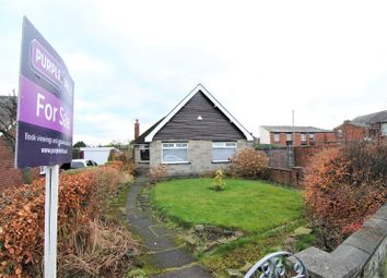 Thumbnail 4 bed bungalow for sale in Bagganley Lane, Chorley