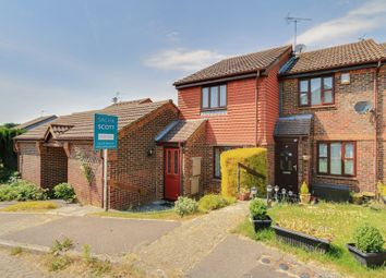 Thumbnail 2 bed property for sale in Morston Close, Tadworth