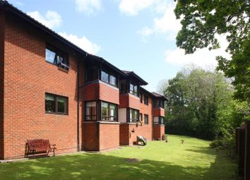 Thumbnail 2 bed flat for sale in Gwynedd House, Glenside Court, Penylan, Cardiff